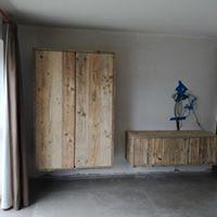 Hangkasten steigerhout 1
