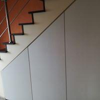 ingemaakte trapkast 2